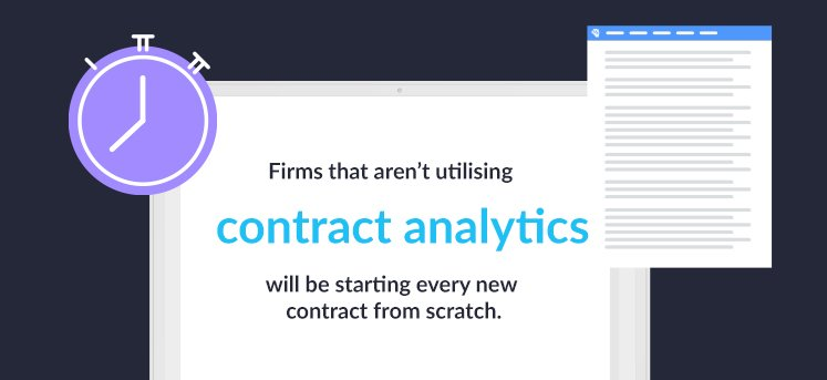 The importance of digitisation in accelerating contract negotiations