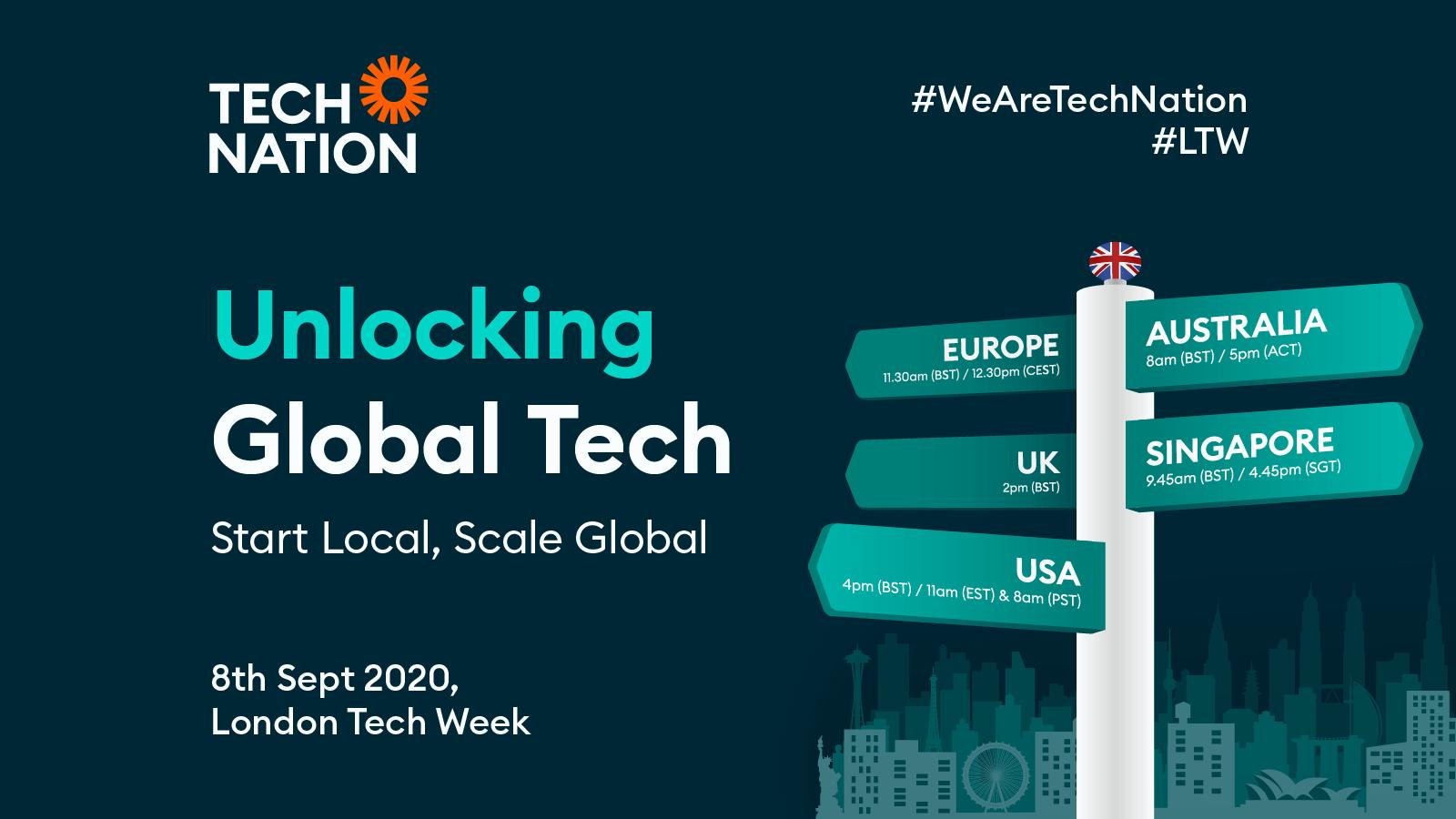 Unlocking Global Tech_Social Image_1