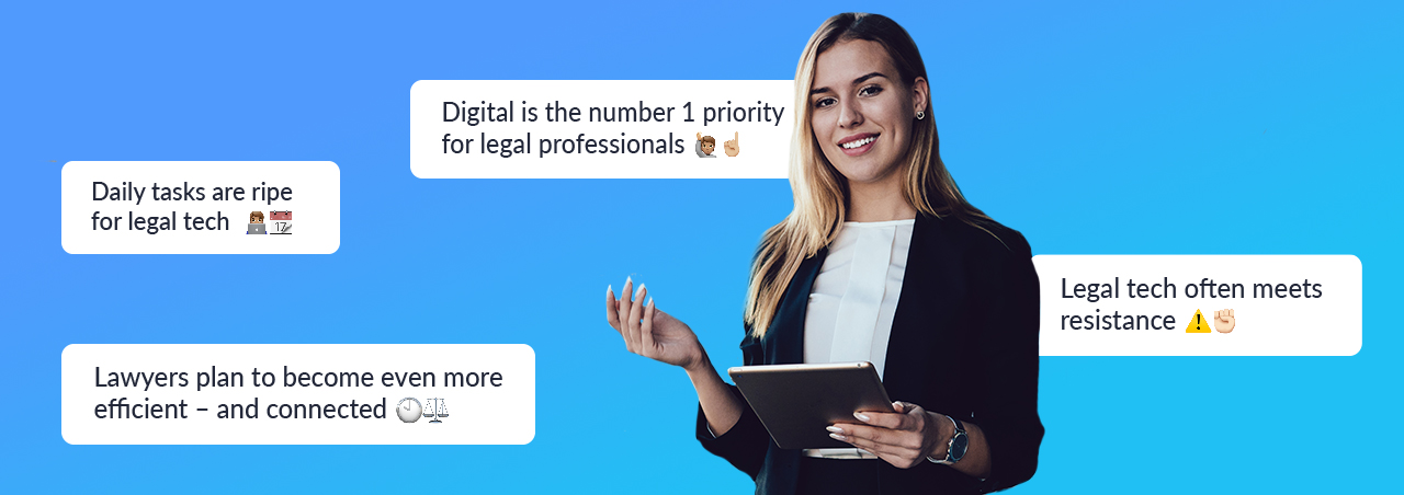 4 key priorities for in-house lawyers